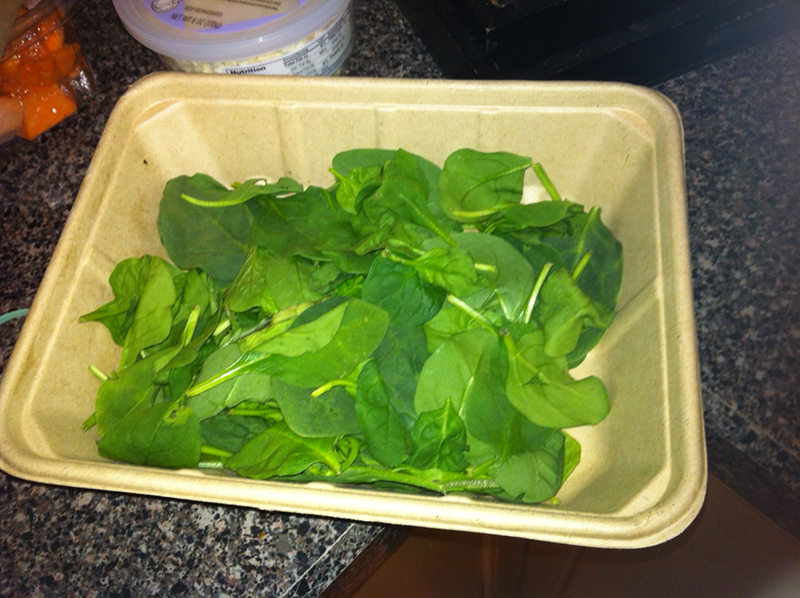 Spinach (1)