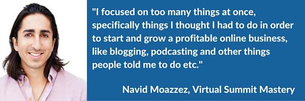 Navid Moazzez snippet