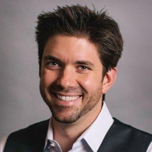 Jerod Morris, VP of Marketing at Rainmaker Digital