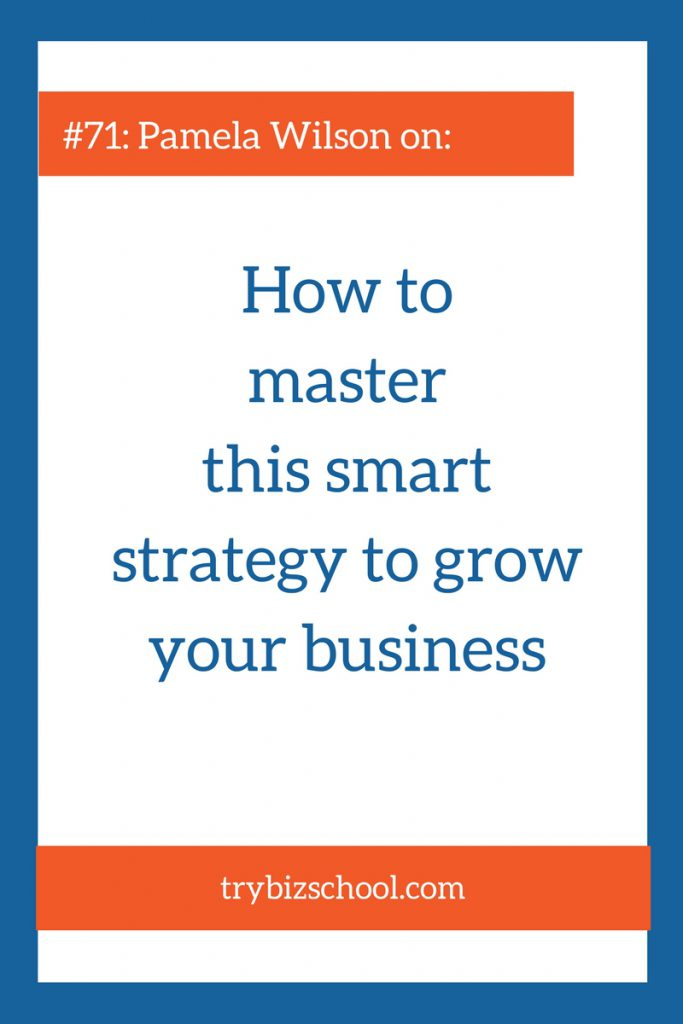 Content marketing is a smart strategy to grow your business. In this episode, Pamela Wilson shares with you how to get started using it to build a profitable audience.