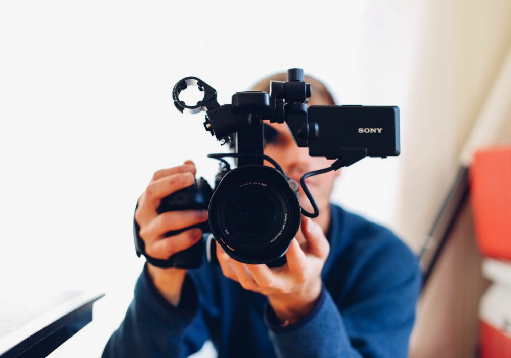 How to use video marketing to attract, convert, and earn more loyal customers