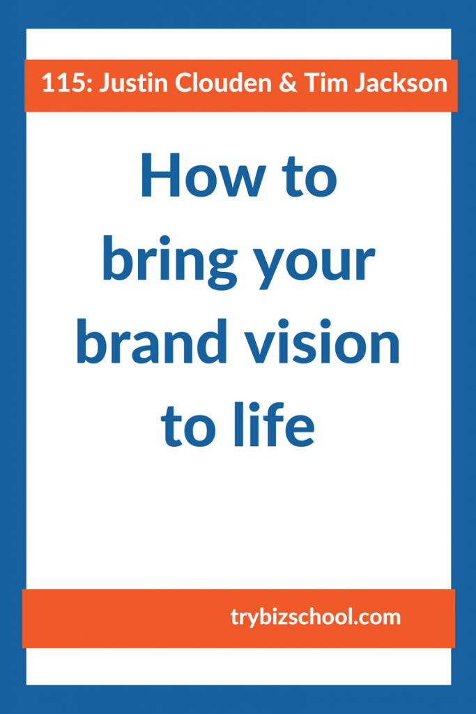 Entrepreneurs: To deliver a remarkable experience to your customers over and over again, you've got to first begin with a clear vision for your brand before you can execute it effectively. Here's how to do it practically