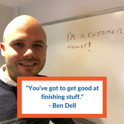 135: A simple way to deliver remarkable customer experiences with a digital business