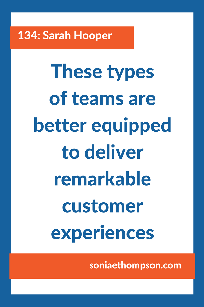 To deliver experiences that earn customer loyalty, you need a team that knows what to do. Here's how to cultivate one.
