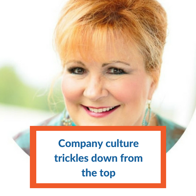 148: How the health of your company culture impacts your bottom line