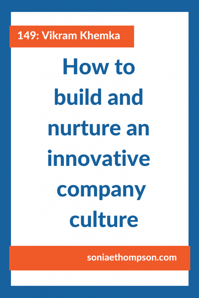 An innovative company culture can be a source of competitive advantage for you. Here's how to build and sustain one.